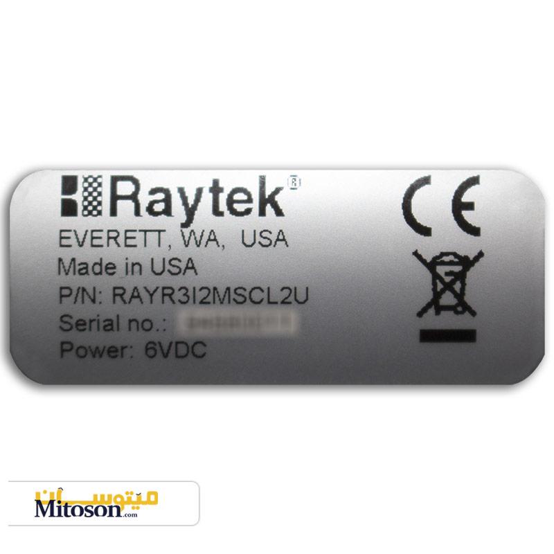 ترمومتر لیزری رنج Raytek(2MSCL2U) 3i