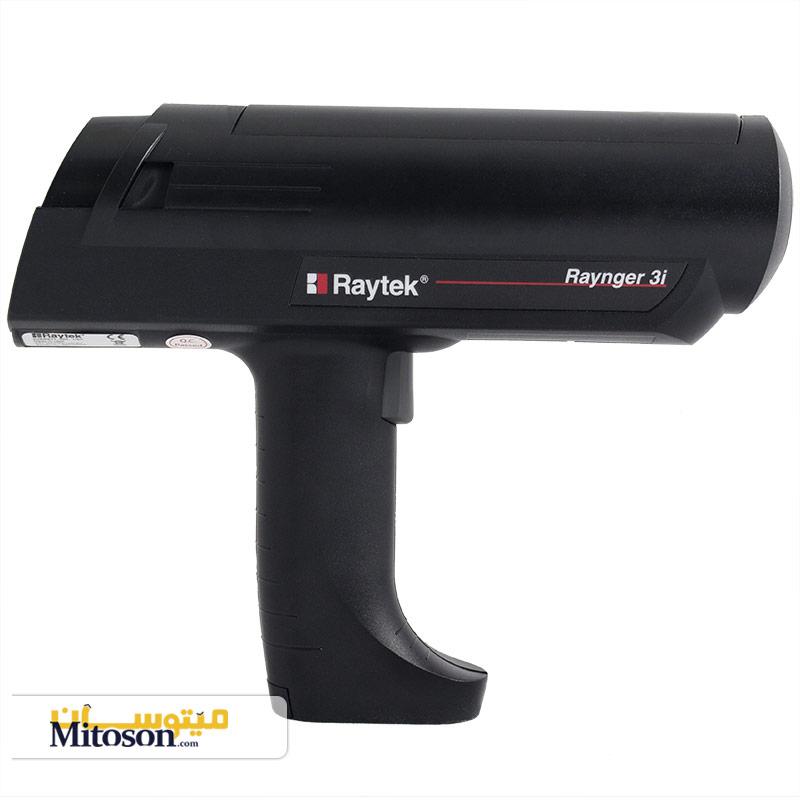 ترمومتر لیزری رنج Raytek(1ML2U) 3i
