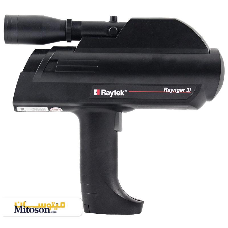 ترمومتر لیزری رنج Raytek(2MSCU) 3i