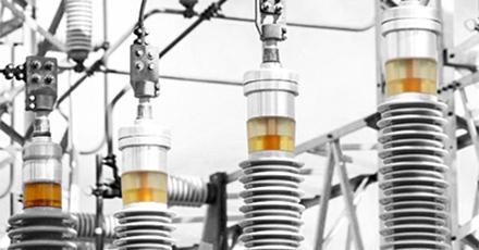گروه برق صنعتی
