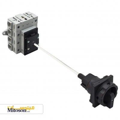 کلید سونتیمر HLT125-4V-Z33-45