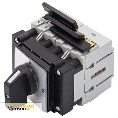 کلیدگردان سونتیمر ULO40-3E