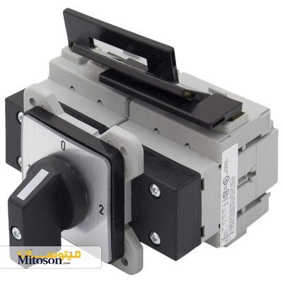 کلیدگردان سونتیمر ULT25-3E