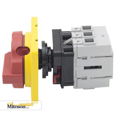 کلیدگردان سونتیمر NLO63-3ZM-Z33