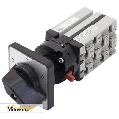 کلیدگردان سونتیمر SD-8ZM