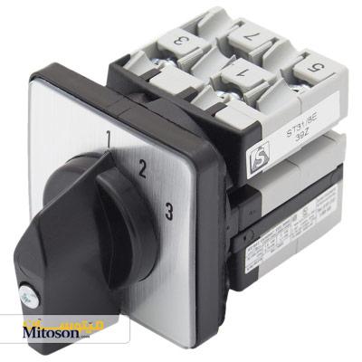 کلید گردان سونتیمر ST31-8E