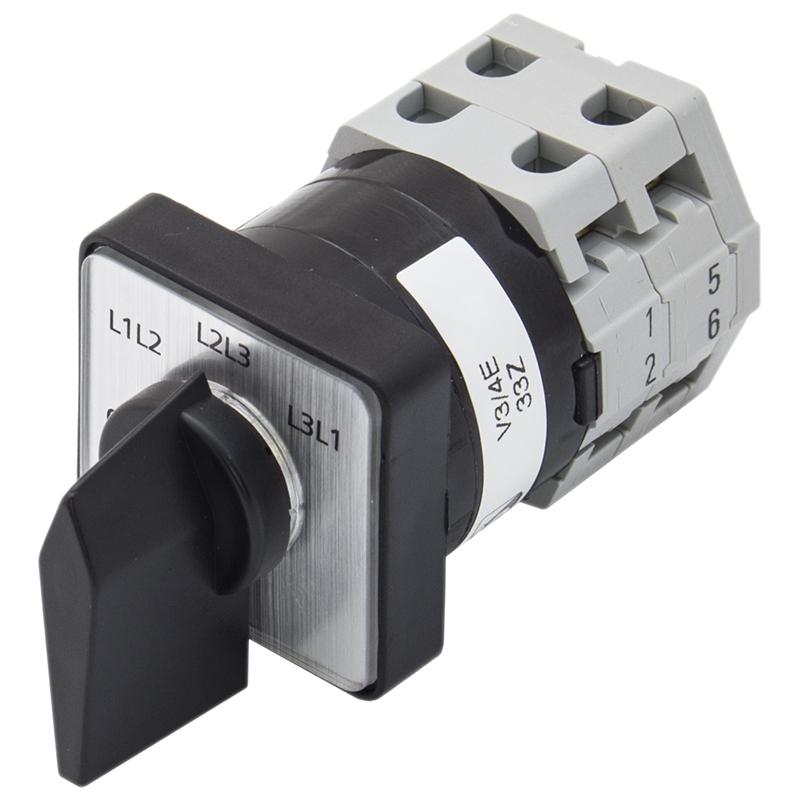کلیدگردان سونتیمر V3-4E