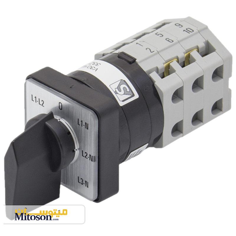 کلیدگردان سونتیمر V30-4E