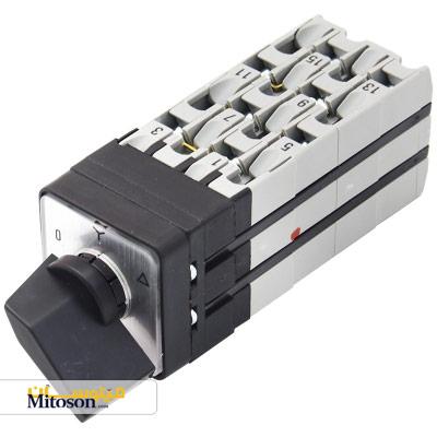 کلیدگردان سونتیمر SD-6E